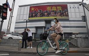US-China Rivalry in a Post-Covid Scenario