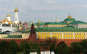 Valdai Index: Russia's Political System Should Draw a Careful Attention