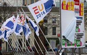 Referendum of Protest: Why Netherlands Is 'Going Dutch' on EU-Ukraine Association Deal