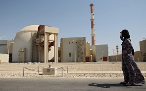 Nuclear Power in the Middle East