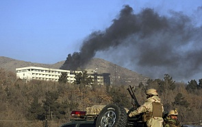 Afghanistan Disaster Over the Years