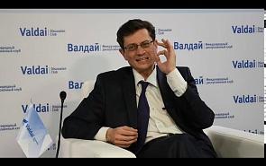 Yaroslav Lissovolik on pandemic and migration flows
