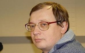 Alexander Khramchikhin
