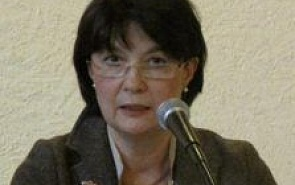 Evgenia Obichkina
