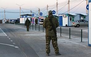 Ukraine's Chance for Rational Behaviour