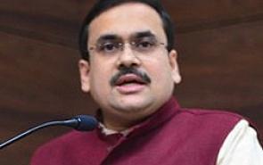Anirban Ganguly