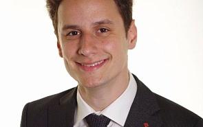 Zachary Paikin