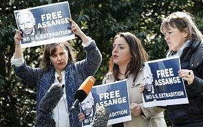WikiLeaks as Rubicon and Zeitgeist