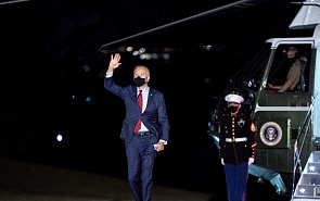 US Domestic Politics and the Biden Administration's Global Agenda