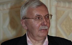 Vitaly Tretyakov