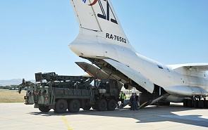 Erdogan Unlikely to Concede on S-400 Unless Trump Commits to Crippling Sanctions Against Turkey