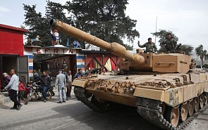 Turkey's Afrin Offensive: Winners And Losers