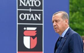 NATO-Turkey Crisis: How Far Can It Go?