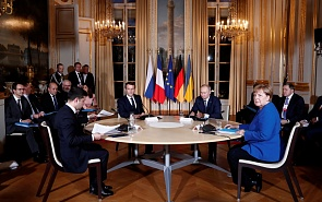 Hostages of Normandy Process: Ukraine as a Systemic International Problem