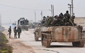 Can Idlib Ruin the Turkey-Russia Entente?