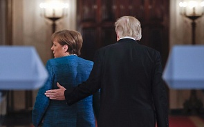 Will Europe Make Its Own 'Turn to the East'?