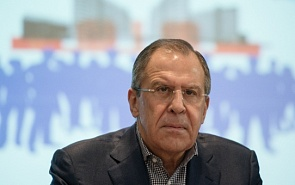 Remarks by Foreign Minister Sergey Lavrov at the XXII Assembly of the Council on Foreign and Defence Policy