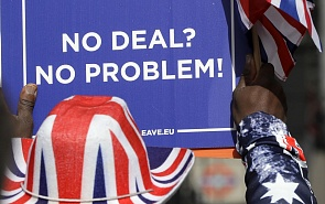 Choice and Necessity:  The Outlook for Brexit