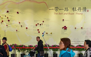 Belt and Road Is Here to Stay. Opinions on China's Project Are Getting Ever More Polarized