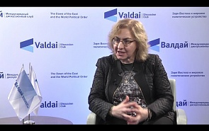 Elizabeth Sidiropoulos on Russian-South African Relations