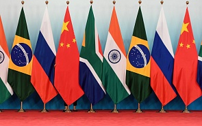 Valdai Club to Host Discussion on Russia's Chairmanship in BRICS