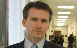 Denis Golubev