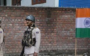 International Implications of New Status for Jammu and Kashmir