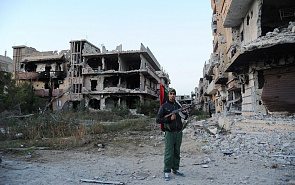 Is Libya Capable of Exercising Sovereignty Over Itself?