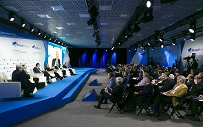 Global Shake-Up in the 21st Century: The Individual, Values, and the State. The 18th Annual Meeting of the Valdai Discussion Club