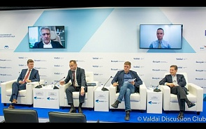 Open Source: Benefits of the Digital Non-Aligned Movement. An Expert Discussion