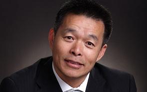 Hu  Angang