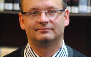 James Nixey