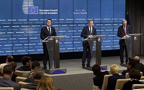 End-of-Year EU Summit: Another Test of European Solidarity