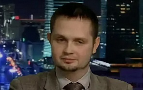 Aleksandr Vorobiev