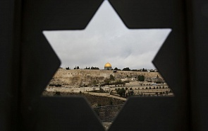 The Future of Jerusalem and Its Role in Solving the Israeli-Palestinian Conflict