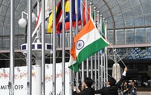 India's Digitalisation Profile: Distinguishing Features
