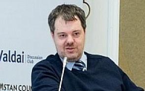 Andrey  Chebotarev