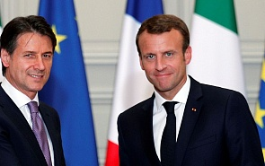 Italy-France: Age-Long Rivalry or a Fault Line?