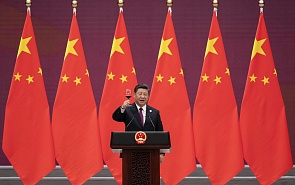 China's Road to Global Leadership: Prospects and Challenges for Russia