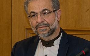 Seyed Rasoul Mousavi