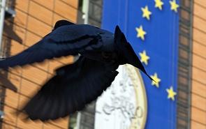 Report: The Euro vs. Europe