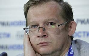 Alexander Stukalin