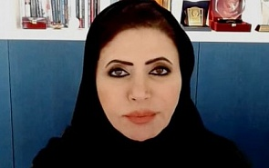 Ebtesam  Al-Ketbi