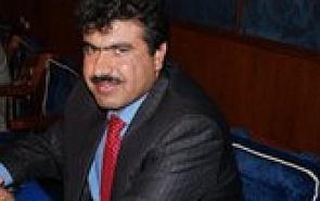 Ghafoor A. Liwal