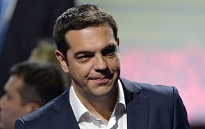 Will the Tsipras Gamble Pay Off? SYRIZA and the Οthers