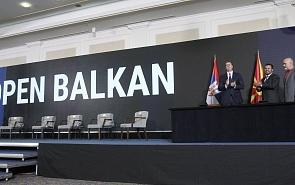 Nobody's Balkan Land?