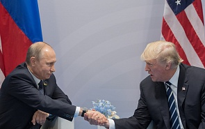 First Putin-Trump Meeting: The Exploration of a Compartmentalised Relationship