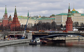 Russia's 'Growth-Stability' Dichotomy