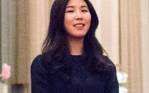 Ye Eun  Kim