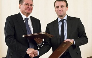 French and Russian Business Communities Call for Lifting of Mutual Sanctions